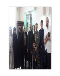 سردار-سلیمانی-و-خانواده-شهید-حمید-سیاهکالی