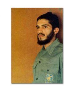 شهید-عابدی