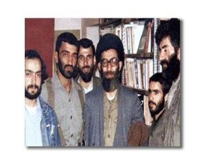 شهید-متوسلیان-در-کنار-رهبر-انقلاب