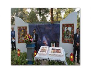 جشن-تولد-شهید-مفقود-الاثر-علی-آقاعبداللهی